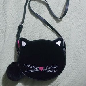 Lily bloom cat body bag